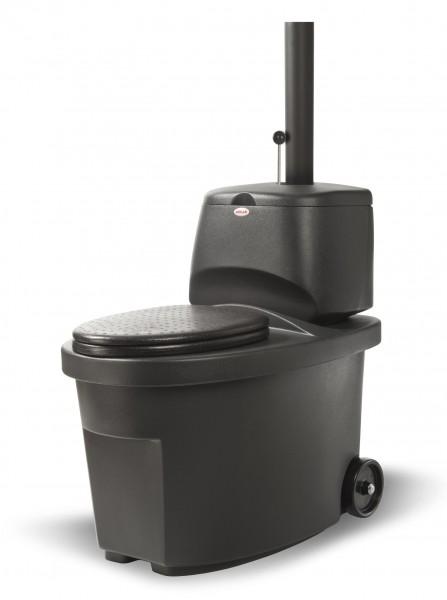 Biolan Stofftrenn-Toilette